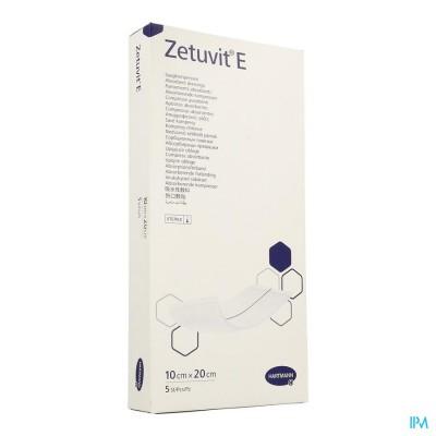 Zetuvit E Hartm Ster 10x20cm 5 4137791