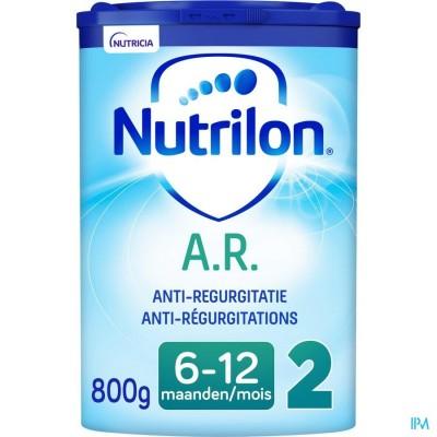 NUTRILON AR 2 EAZYPACK 800G