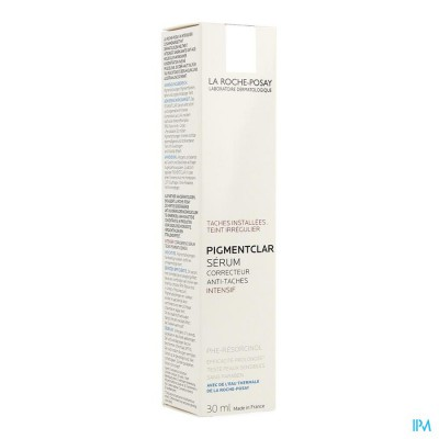 LRP PIGMENTCLAR SERUM 30ML
