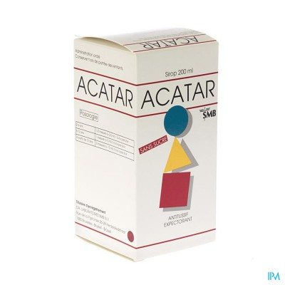Acatar Nf Sir 200ml