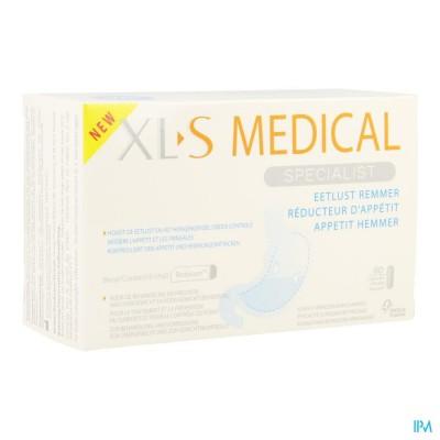 XLS MED. EETLUSTREMMER V2 CAPS 60