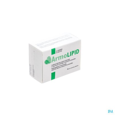 ARMOLIPID TABL 60