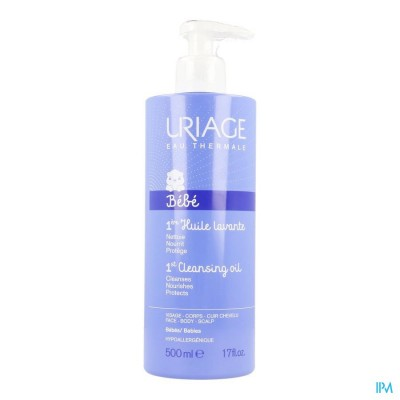 URIAGE BB 1ERE WASOLIE 500ML