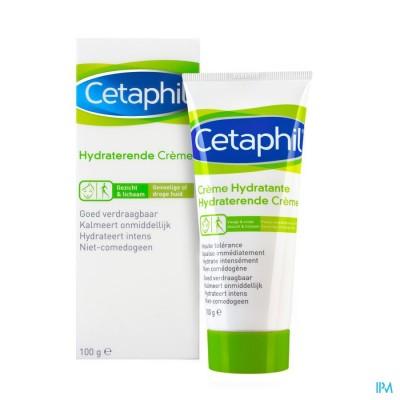 CETAPHIL HYDRATERENDE CREME DH-GEV H 100G