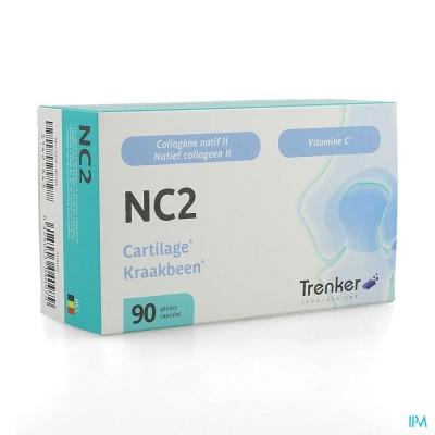 NC2 GEWRICHTEN NF CAPS 90