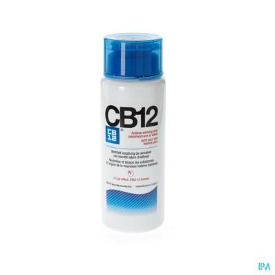 CB12 MUNT MENTHOL MONDSPOELING 250ML