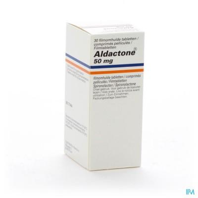 Aldactone Comp 30 X 50mg