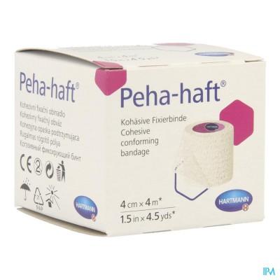 PEHA HAFT LATEX FREE 4CMX 4M 1 9324413