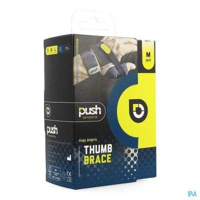 PUSH SPORTS DUIMBRACE M LINKS
