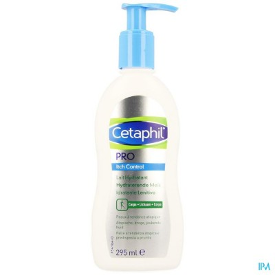 CETAPHIL PRO ITCH CONTROL HYDRATERENDE MELK 295ML