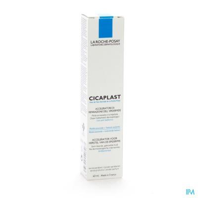 La Roche Posay Cicaplast Accelerateur Repar. Dermique 40ml