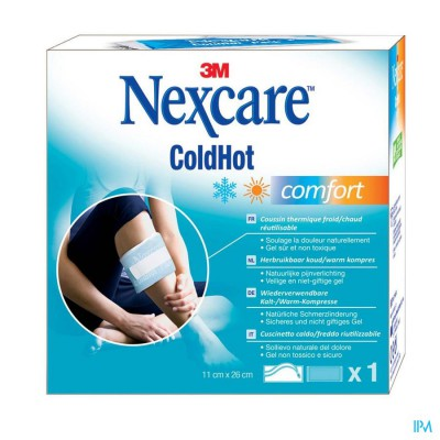Nexcare 3m Coldhot Comf+hoes 26,5cmx10cm N1571dab