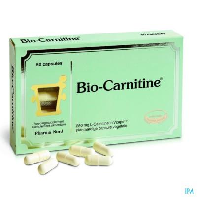 BIO-CARNITINE VCAPS 50