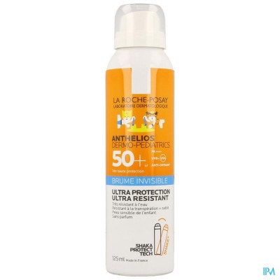 LRP ANTHELIOS DERMOPED. SHAKA MIST IP50+ 125ML