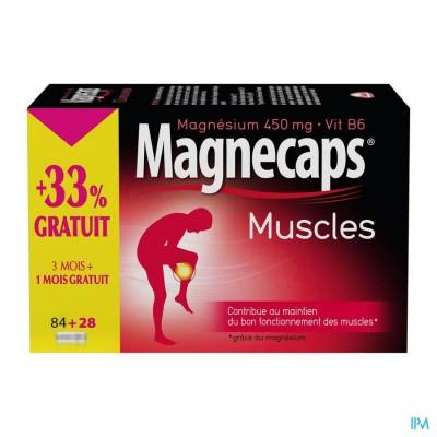 MAGNECAPS SPIEREN CAPS 84+28 PROMOPACK