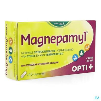 MAGNEPAMYL OPTI+ CAPS 45