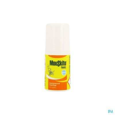 MOUSKITO TRAVEL MILK ROLLER 75ML