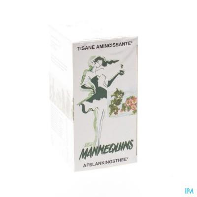MANNEQUIN AFSLANKINGSTHEE 20X2G