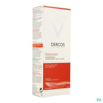 Vichy Dercos Sh Energie Aminexil 200ml