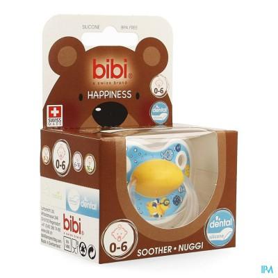 BIBI FOPSPEEN HP DENTAL BIRDY 0-6M