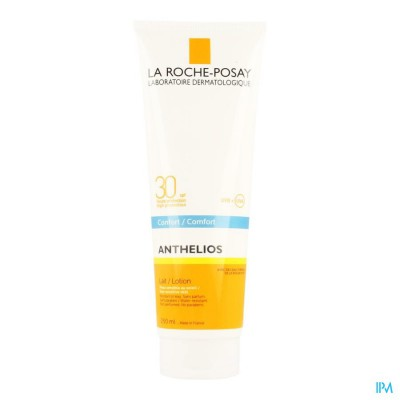 LRP ANTHELIOS MELK IP30 SP 250ML