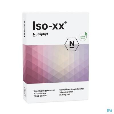 ISO-XX TABL 30X1010MG 038