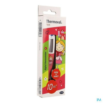 THERMOVAL KIDS THERMOMETER 9250412
