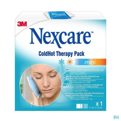 NEXCARE 3M COLDHOT THERAPY PACK MINI 110X120MM