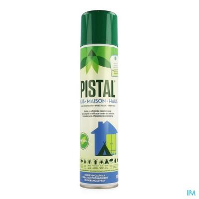 PISTAL HUIS SPRAY 300ML