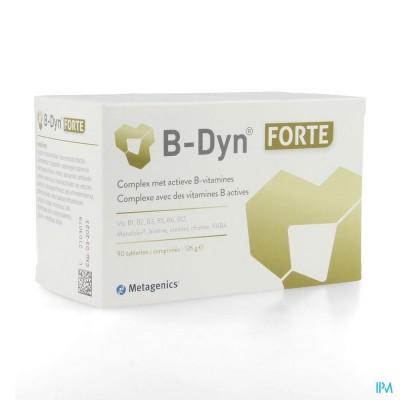 B-DYN FORTE COMP 90 METAGENICS