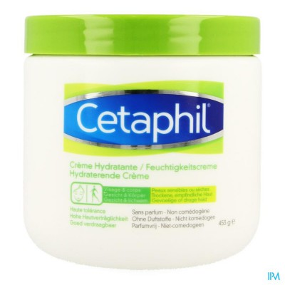 CETAPHIL HYDRATERENDE CREME 453G