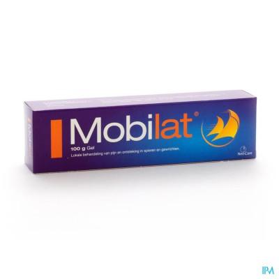 MOBILAT GEL 100G