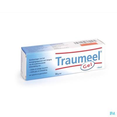 TRAUMEEL GEL 50G HEEL