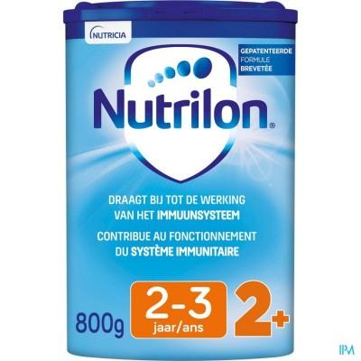 NUTRILON 2+ 800G