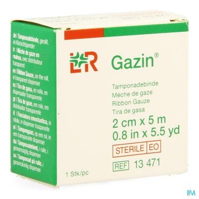 GAZIN GAASWIEK STERIEL 2CMX5M