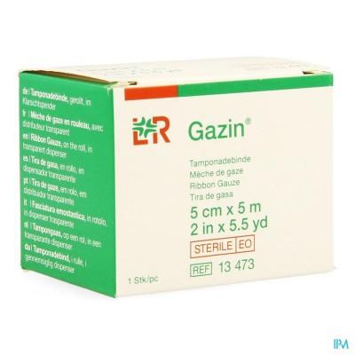 GAZIN GAASWIEK STERIEL 5CMX5M