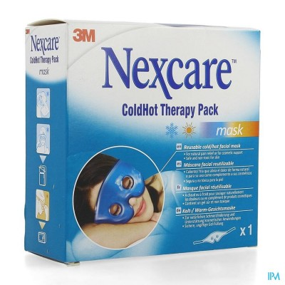 NEXCARE 3M COLDHOT THER.PACK GEZICHTSMAS.GEL N3071