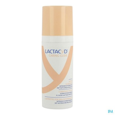 LACTACYD CARING GLIDE 50ML