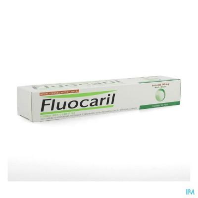 FLUOCARIL TANDPASTA BI-FLUORE 145 MUNT 75ML NF
