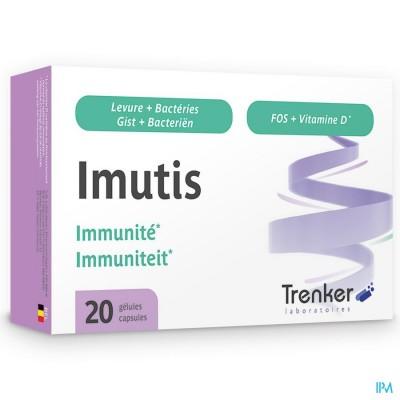 IMUTIS NF CAPS 20