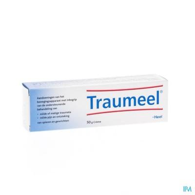 TRAUMEEL HEEL CREME 50G