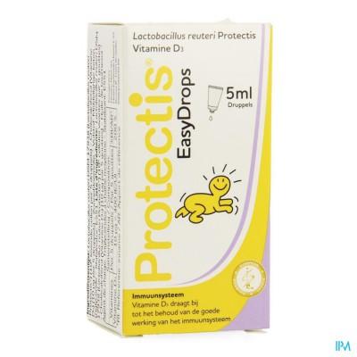 Protectis Easy Drops Gutt 5ml
