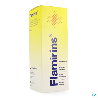 FLAMIRINS SPRAY 250ML