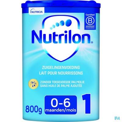 NUTRILON 1 800G CFR 4291019