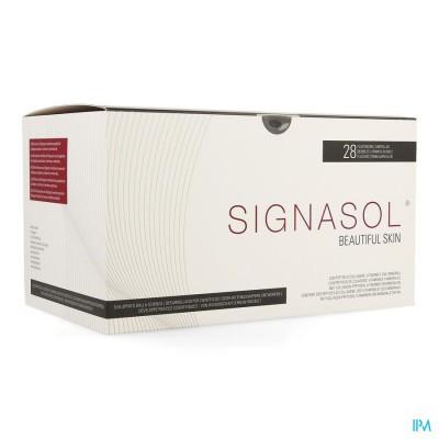 SIGNASOL BEAUTIFUL SKIN FL 28X25ML
