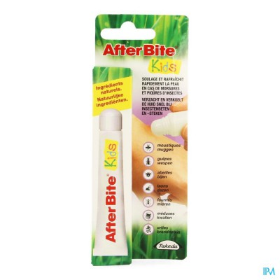 AFTER BITE KIDS GEL 20ML