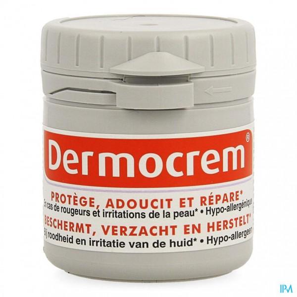 DERMOCREM ROODHEID-IRRITATIE VAN DE HUID CREME 60G