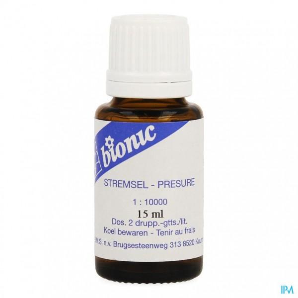 Bionic Presure 15ml 1/15000