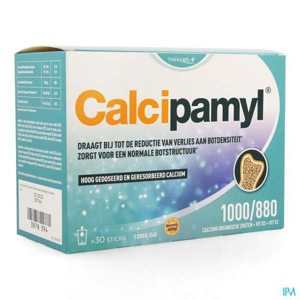 CALCIPAMYL STICK 30
