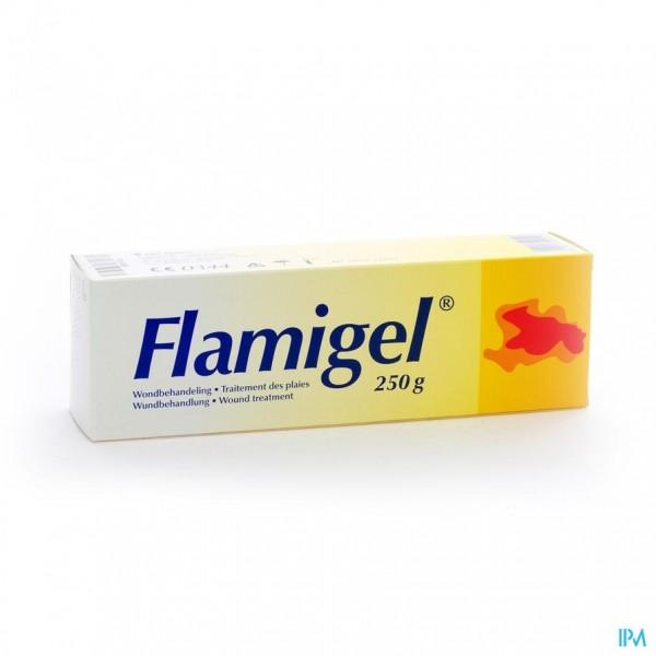 FLAMIGEL TUBE 250G